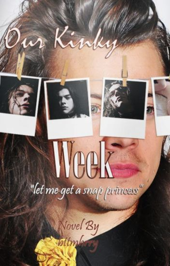 Our Kinky Week [L.S.]