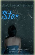 A Wish Upon A Shooting Star by alexandra24