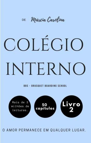 02 - Colégio Interno - bbs