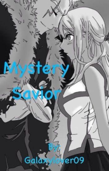 Mystery savior (Lalu, laxus x lucy)