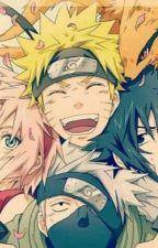 Akira Uchiha ~(Naruto FF) by _Bluescreen_