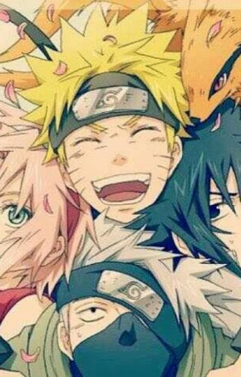 Akira Uchiha ~(Naruto FF)