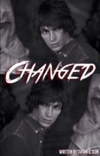 Changed (Jasper Jordan) by tvfanfiction