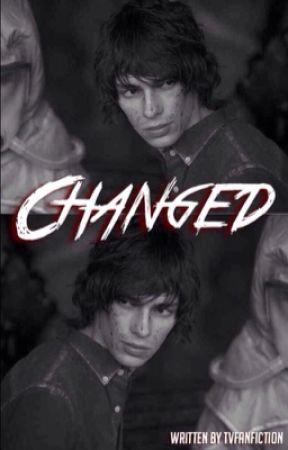 Changed (Jasper Jordan) by tvfanfiction