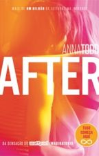 After - Anna Todd by kaaaterine