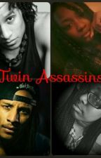 Twin Assassins by QueenNiyahBoo