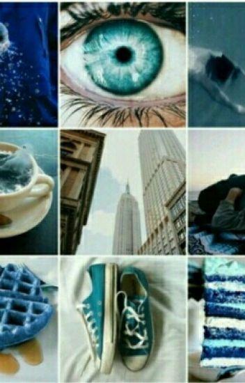 Percy e Annabeth (Hiatus)