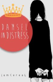 Damsel in Distress (OHSHC) by iamCereaL