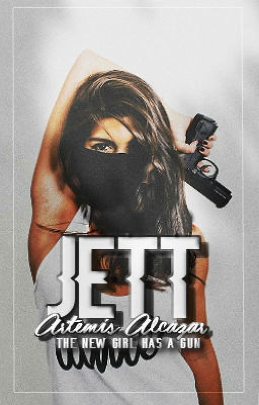 Jett by ArtemisAlcazar