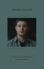 Supernatural [pausada indefinidamente] by SandraCullen