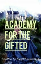 ACADEMY for the gifted by lennoxwinitana