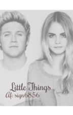 Little Things by sign6856