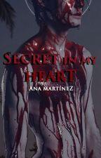Secret in my heart by AnaMarthd