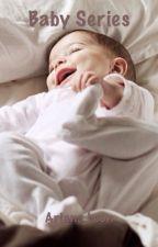 Zayn Malik Baby Series by AriChristinaMalik