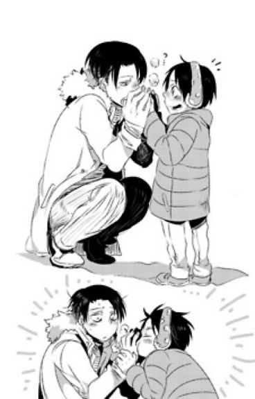 The Adventures Of Child Eren {SnK/AoT FanFiction}