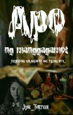Apo Ng Manggagamot by June_Thirteen