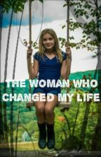 The Woman who changed my life (LittleMix ff) by samira_edwards