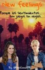 New feelings  ||Raura|| #RauraAwards by FeelGood1995