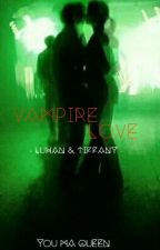 Vampire Love by starsixx