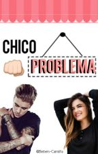 Chico Problema (Justin&---Tn) by Biebers-Camilita