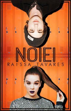 Noiei by Ray_Tavares