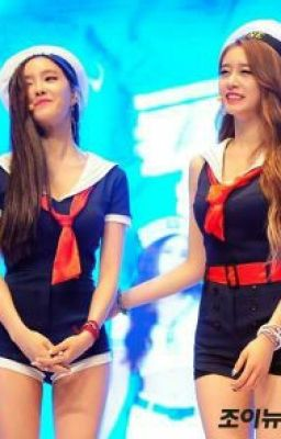 Mẫn Nhi hãy bên ta nhé( MinYeon)