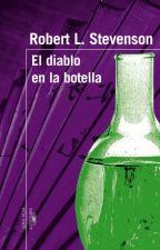 El diablo en la botella by rollingxx4