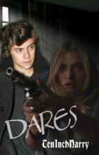 Dares (A One Direction Fan Fiction) by TenInchNarry
