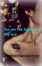 You are the Apple of my Eye - An Asian Fairytale by eatthechairdamnit