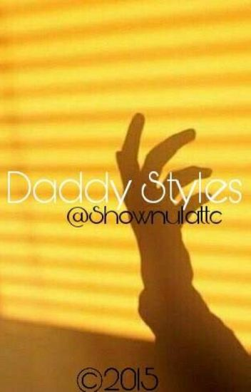 Daddy Styles ×H.S×