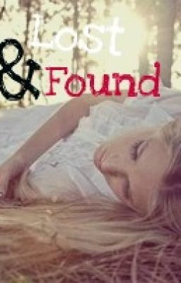 Lost & Found: I Fell In Love With The Boy Who Tried To Rob Me? Sequel.