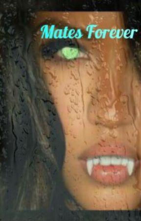 MATES FOREVER 2 (Rain & Shay) by conecha