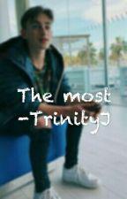 A Dream by Trinity0613