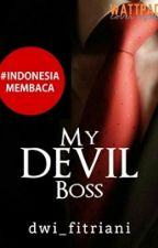 my Devil Boss by dwi_fitriani