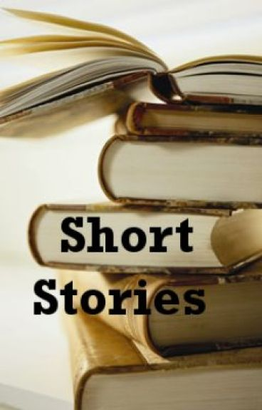 Stories to Keep you Entertained by rhirhi15