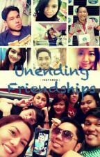 UNENDING FRIENDSHIP by marklapinig1