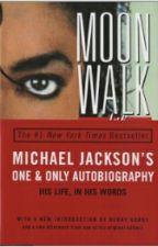 Livro Moonwalk: A autobiografia de Michael Jackson by C-B-A-N-