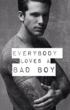 Everybody Loves A Bad Boy ( BoyxBoy) by XavierTheWriter001
