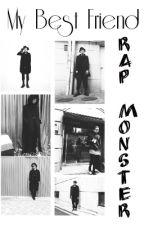 My Best Friend RapMon (Rap Monster Namjoon) by _NamKyu