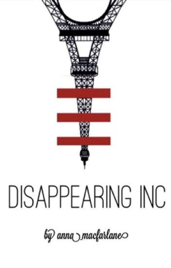 Disappearing, Inc.