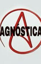 agnóstica by hazelwayland