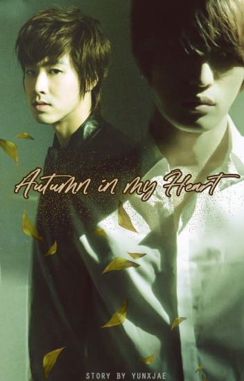 Autumn In My Heart [Sequel of Fallen Leaves] (Boy x Boy)
