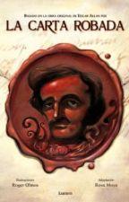 La carta robada - Edgar Allan Poe by TatlerAimlessly