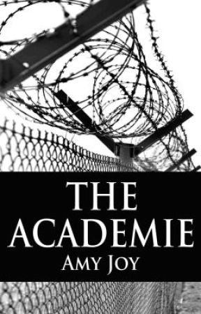 The Academie by amyjoywriter