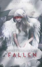 Another Angel Fallen by mycastleofbooks
