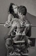 Erotic One-Shots by JustBeingSammie