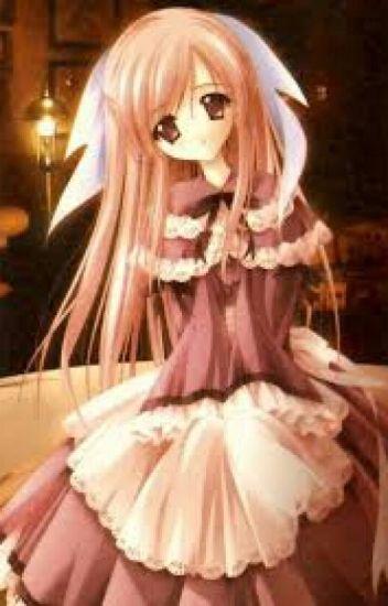The Vampire (A Kuroko No Basuke Fan Fiction)