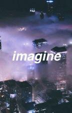 GOT7 & BTS & Seventeen Imagines  by boonk-gang