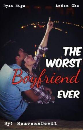 The WORST Boyfriend Ever (RyDen Fanfiction) by HeavensDevil