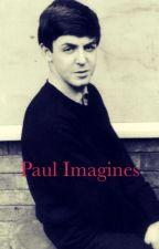 - Paul McCartney Imagine- by OkayAudree